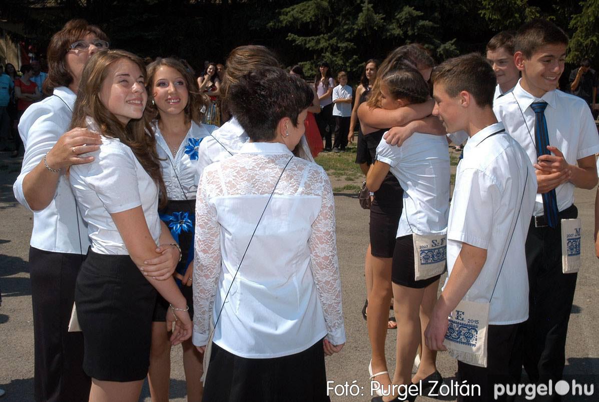2015.06.13. 099 Forray Máté Általános Iskola ballagás 2015. - Fotó:PURGEL ZOLTÁN©.jpg