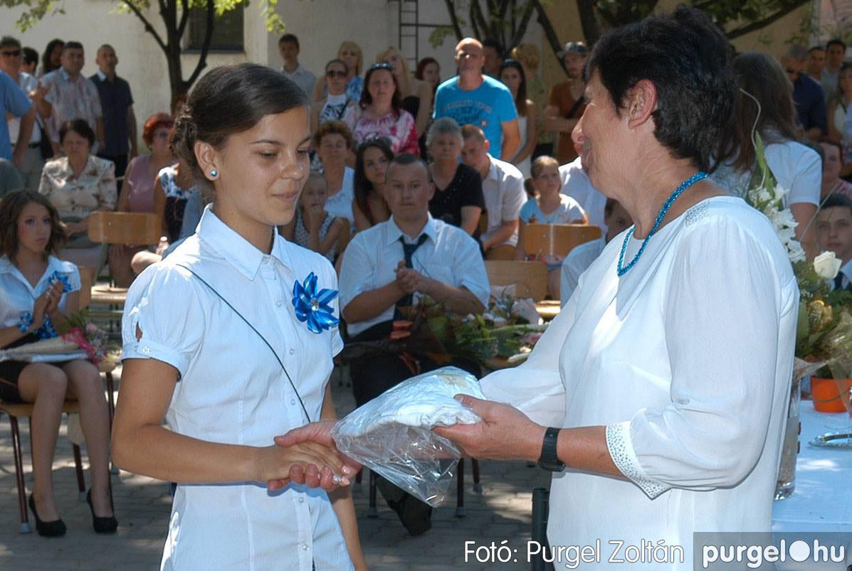 2015.06.13. 098 Forray Máté Általános Iskola ballagás 2015. - Fotó:PURGEL ZOLTÁN©.jpg