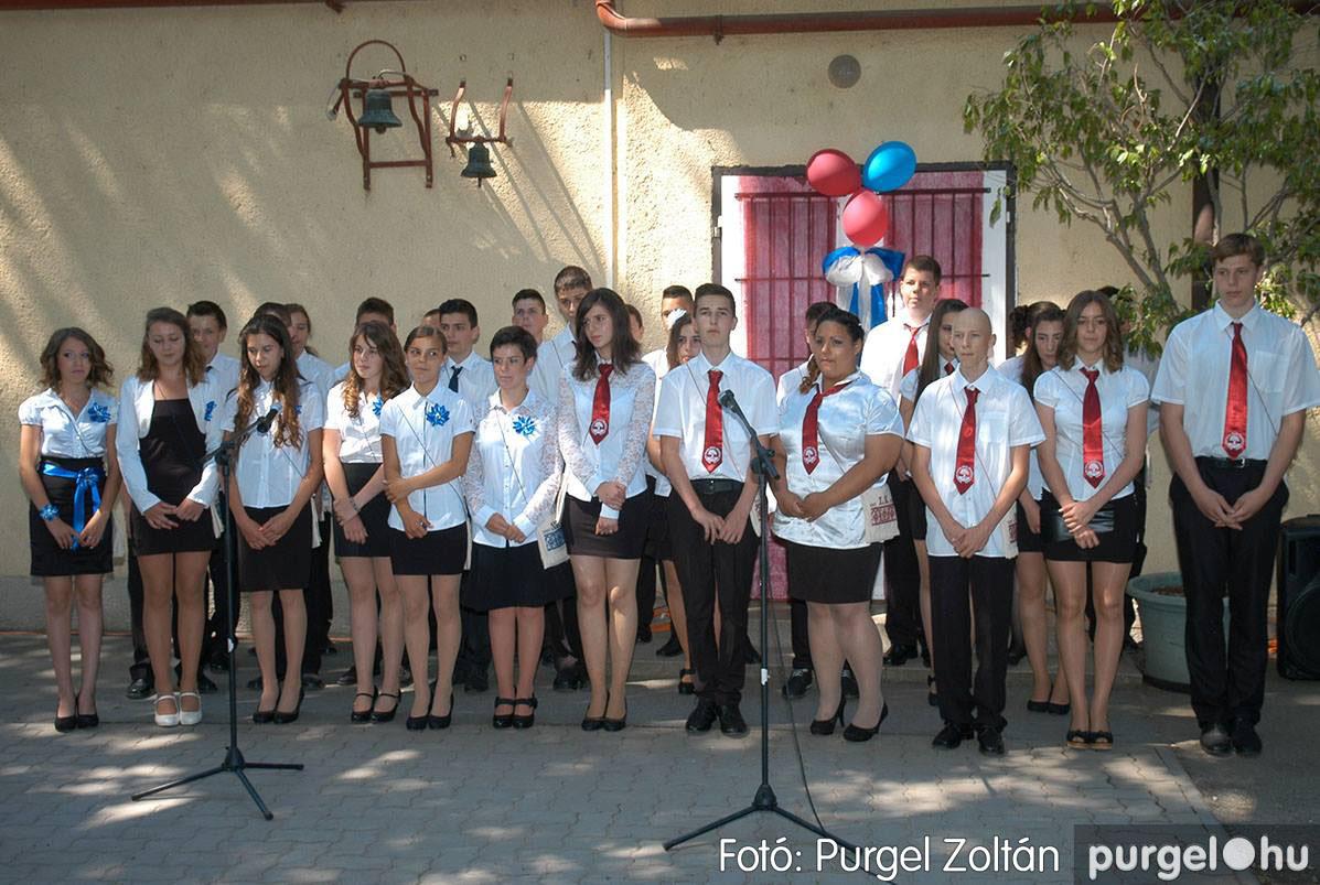 2015.06.13. 078 Forray Máté Általános Iskola ballagás 2015. - Fotó:PURGEL ZOLTÁN©.jpg