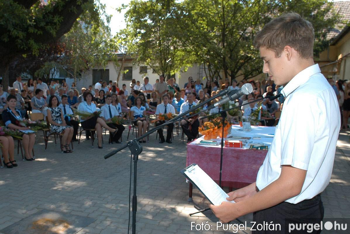 2015.06.13. 069 Forray Máté Általános Iskola ballagás 2015. - Fotó:PURGEL ZOLTÁN©.jpg