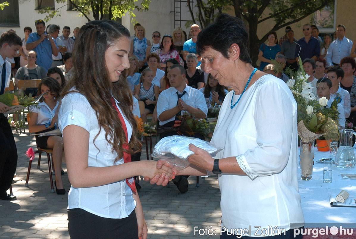 2015.06.13. 067 Forray Máté Általános Iskola ballagás 2015. - Fotó:PURGEL ZOLTÁN©.jpg