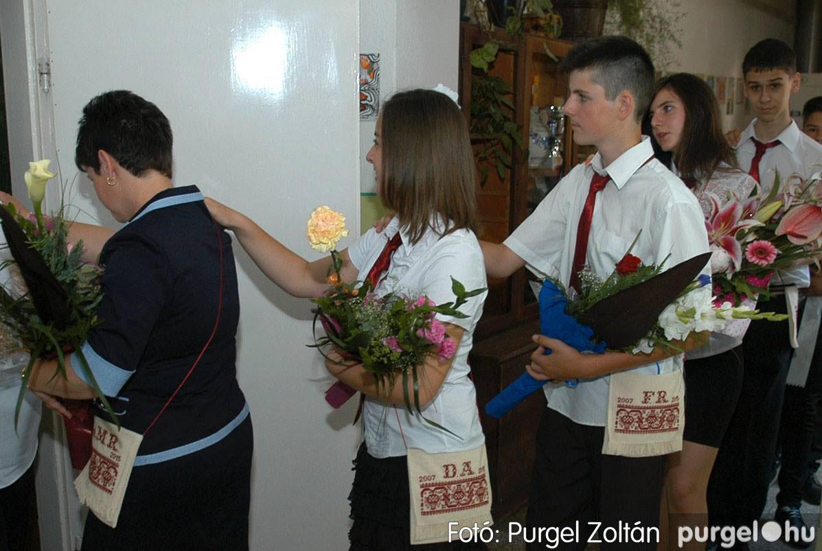 2015.06.13. 040 Forray Máté Általános Iskola ballagás 2015. - Fotó:PURGEL ZOLTÁN©.jpg
