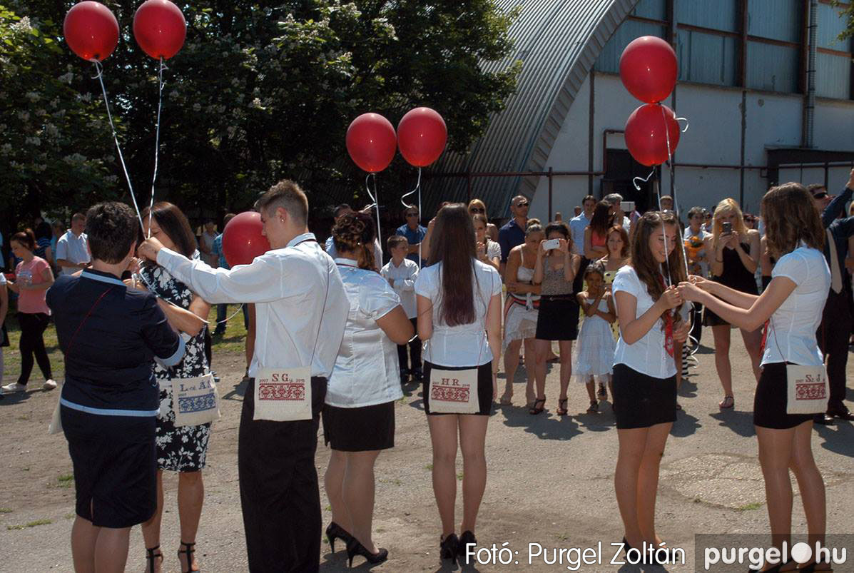 2015.06.13. 039 Forray Máté Általános Iskola ballagás 2015. - Fotó:PURGEL ZOLTÁN©.jpg