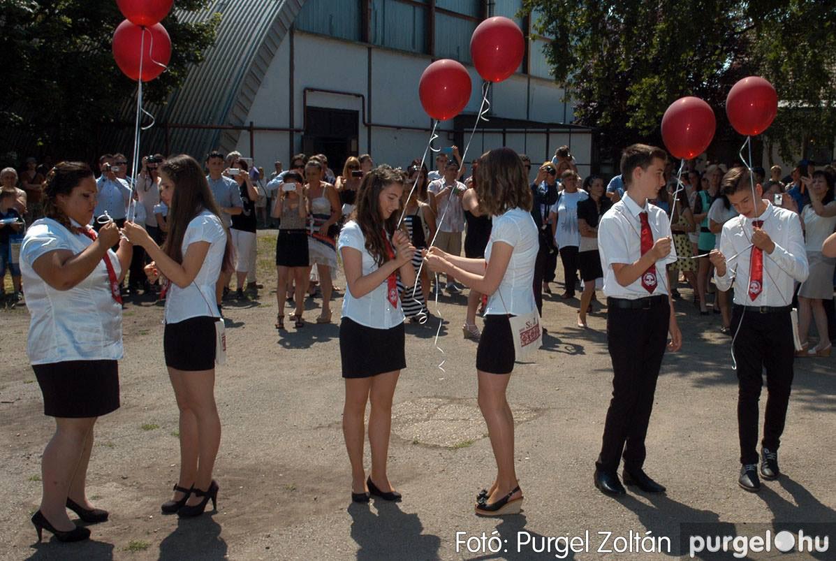 2015.06.13. 033 Forray Máté Általános Iskola ballagás 2015. - Fotó:PURGEL ZOLTÁN©.jpg