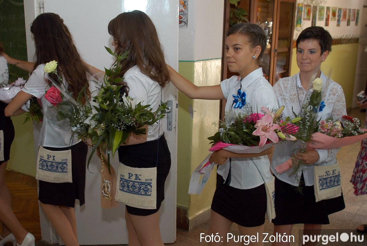 2015.06.13. 032 Forray Máté Általános Iskola ballagás 2015. - Fotó:PURGEL ZOLTÁN©.jpg