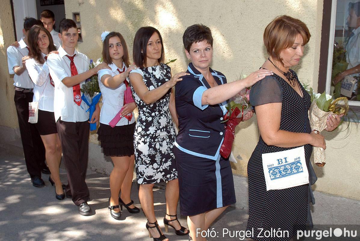 2015.06.13. 019 Forray Máté Általános Iskola ballagás 2015. - Fotó:PURGEL ZOLTÁN©.jpg
