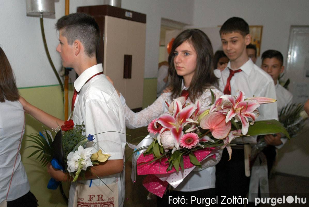 2015.06.13. 011 Forray Máté Általános Iskola ballagás 2015. - Fotó:PURGEL ZOLTÁN©.jpg