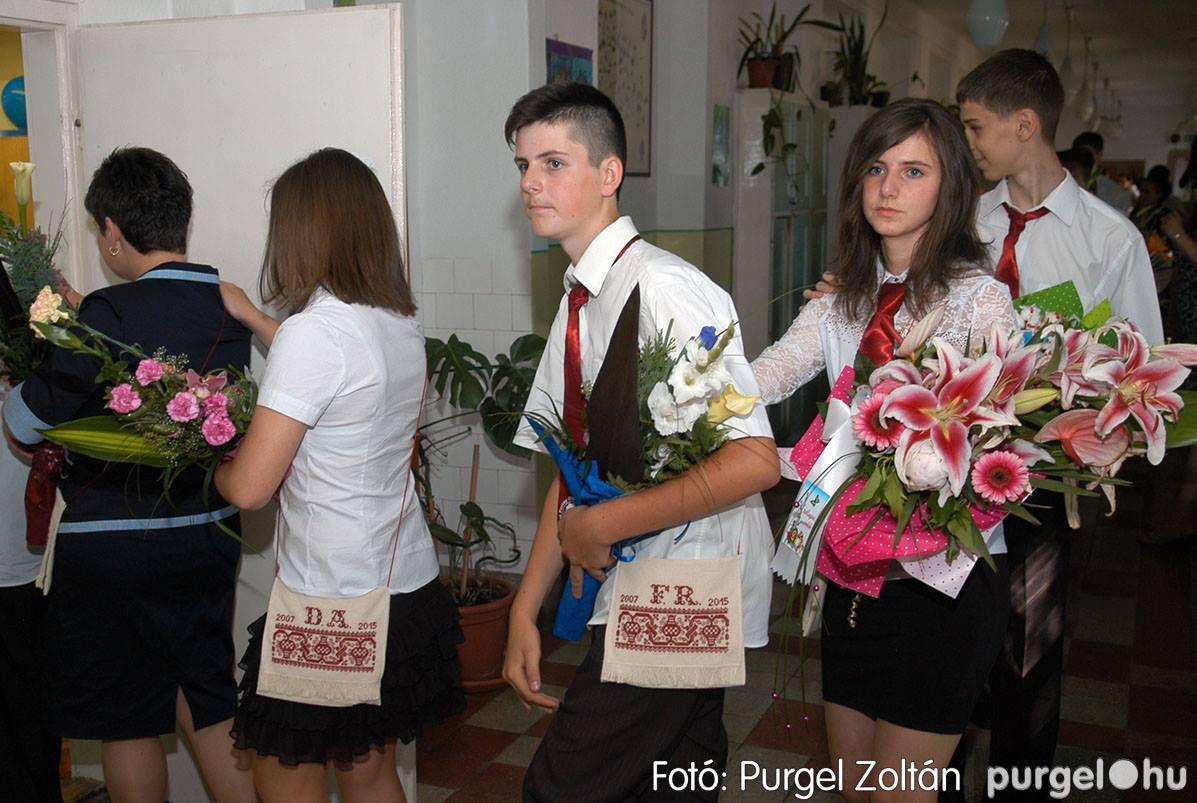 2015.06.13. 008 Forray Máté Általános Iskola ballagás 2015. - Fotó:PURGEL ZOLTÁN©.jpg