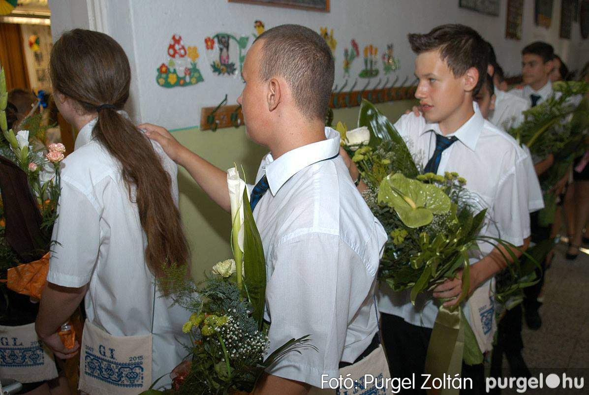 2015.06.13. 006 Forray Máté Általános Iskola ballagás 2015. - Fotó:PURGEL ZOLTÁN©.jpg