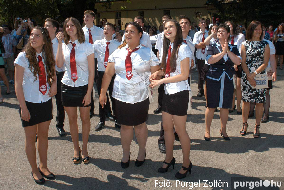 2015.06.13. 005 Forray Máté Általános Iskola ballagás 2015. - Fotó:PURGEL ZOLTÁN©.jpg