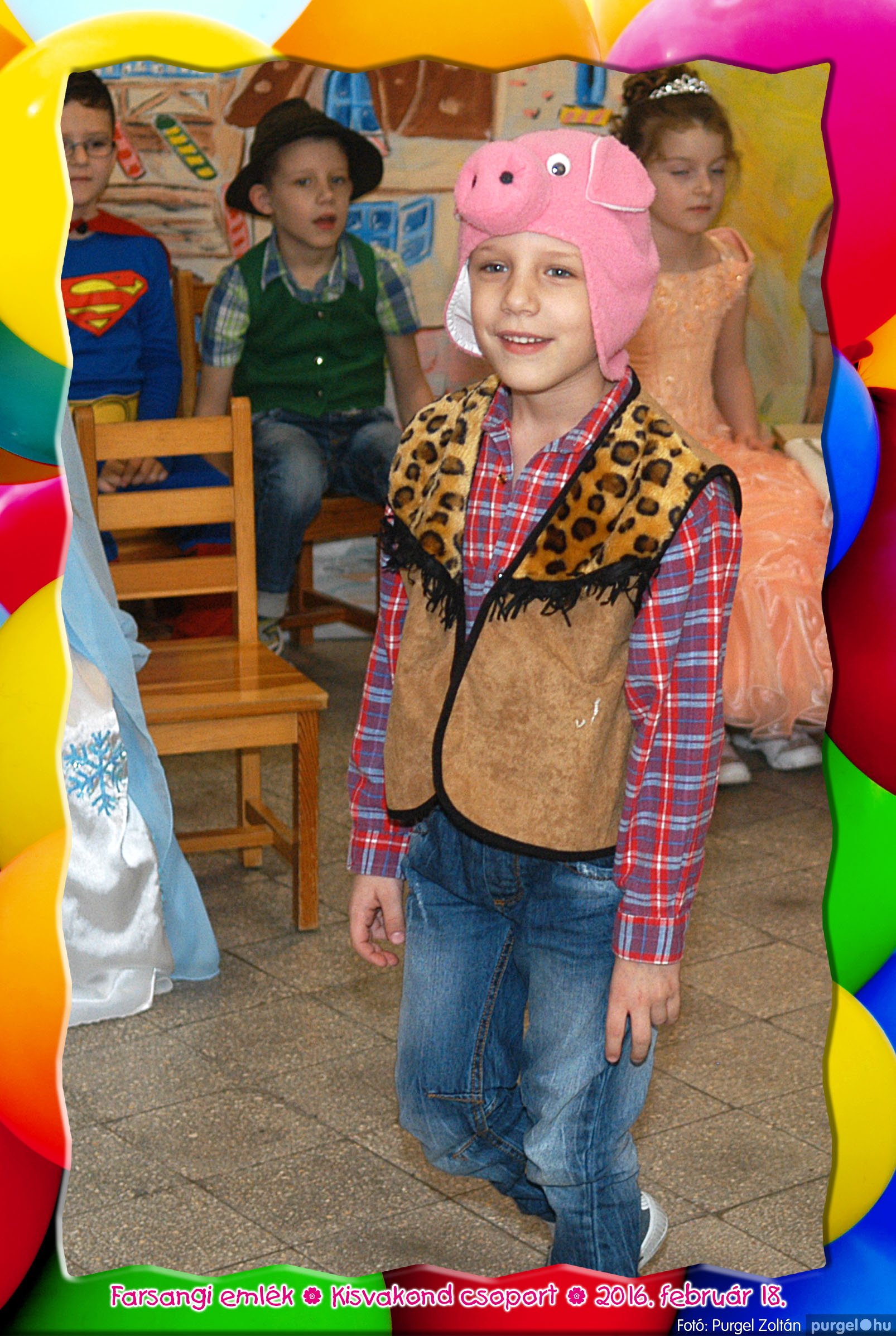 2016.02.18. 199 Kurca-parti Óvoda farsang 2016. - Kisvakond csoport - Fotó:PURGEL ZOLTÁN© 326.jpg