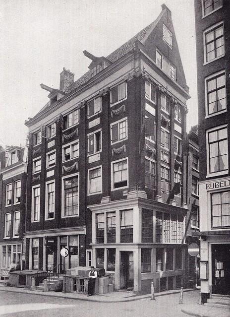 Amsterdams Bouwkunst / Seite 171