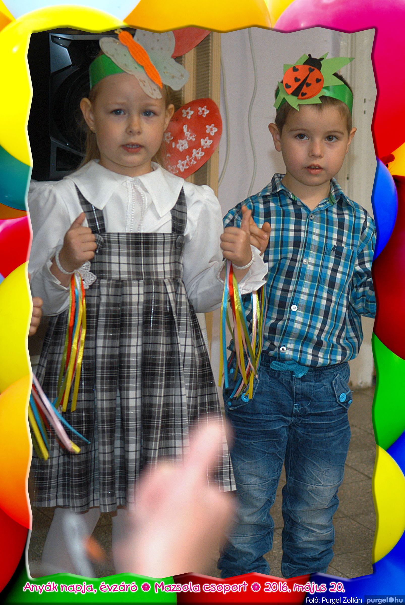 2016.05.20. 168 Kurca-parti Óvoda évzáró 2016. - Mazsola csoport - Fotó:PURGEL ZOLTÁN© 437.jpg