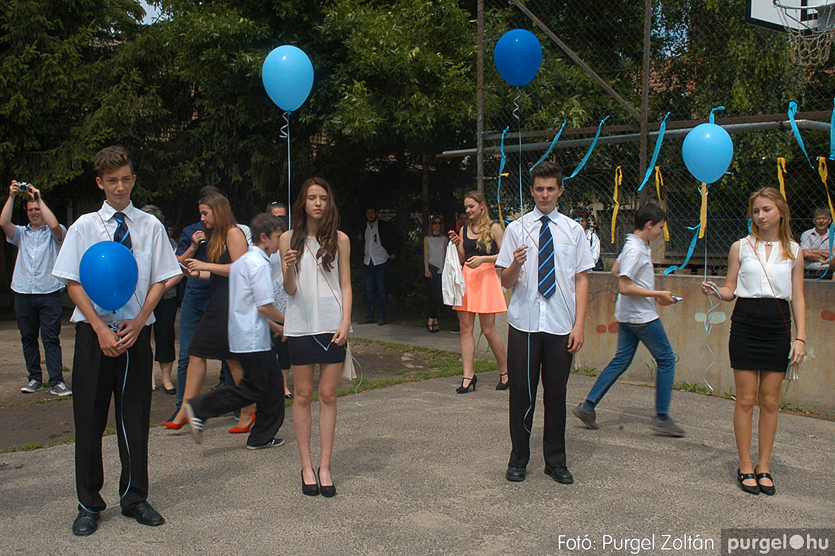 2016.06.18. 273 Forray Máté Általános Iskola ballagás 2016. - Fotó:PURGEL ZOLTÁN© DSC_0615q.jpg