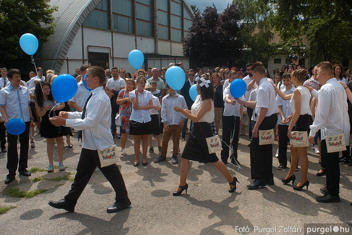 2016.06.18. 267 Forray Máté Általános Iskola ballagás 2016. - Fotó:PURGEL ZOLTÁN© DSC_0599q.jpg