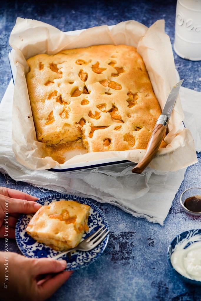 torta di albicocche e vaniglia alla panna acida - web-0783-2