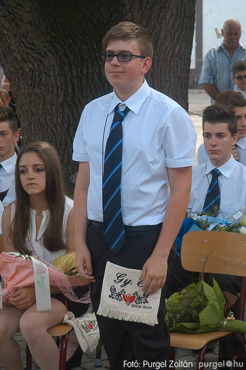 2016.06.18. 181 Forray Máté Általános Iskola ballagás 2016. - Fotó:PURGEL ZOLTÁN© DSC_0452q.jpg