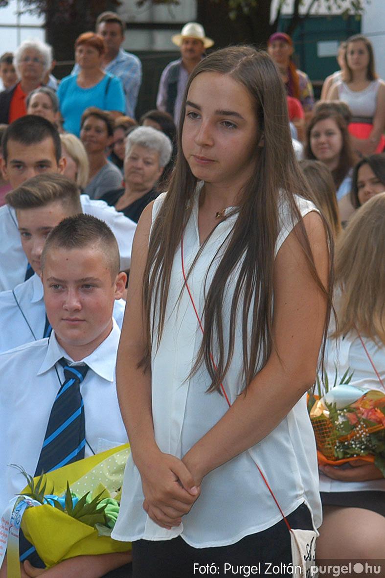2016.06.18. 171 Forray Máté Általános Iskola ballagás 2016. - Fotó:PURGEL ZOLTÁN© DSC_0430q.jpg