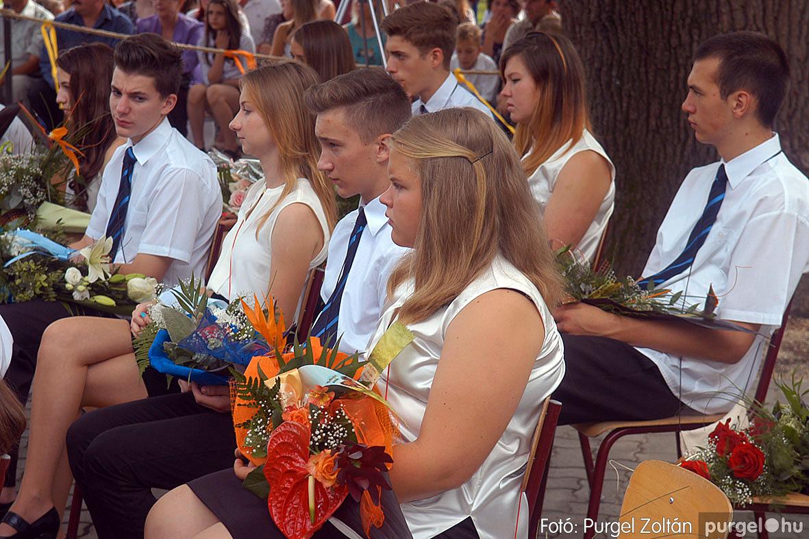 2016.06.18. 157 Forray Máté Általános Iskola ballagás 2016. - Fotó:PURGEL ZOLTÁN© DSC_0399q.jpg