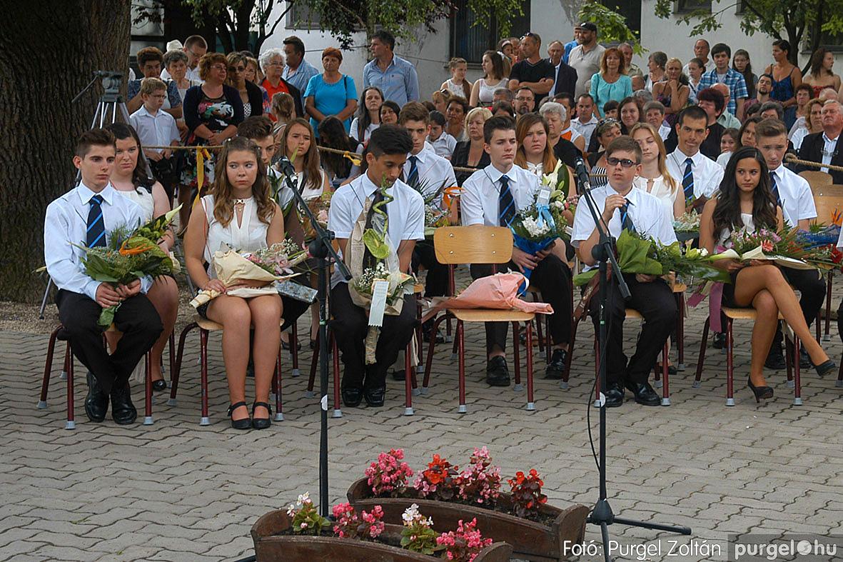 2016.06.18. 145 Forray Máté Általános Iskola ballagás 2016. - Fotó:PURGEL ZOLTÁN© DSC_0374q.jpg