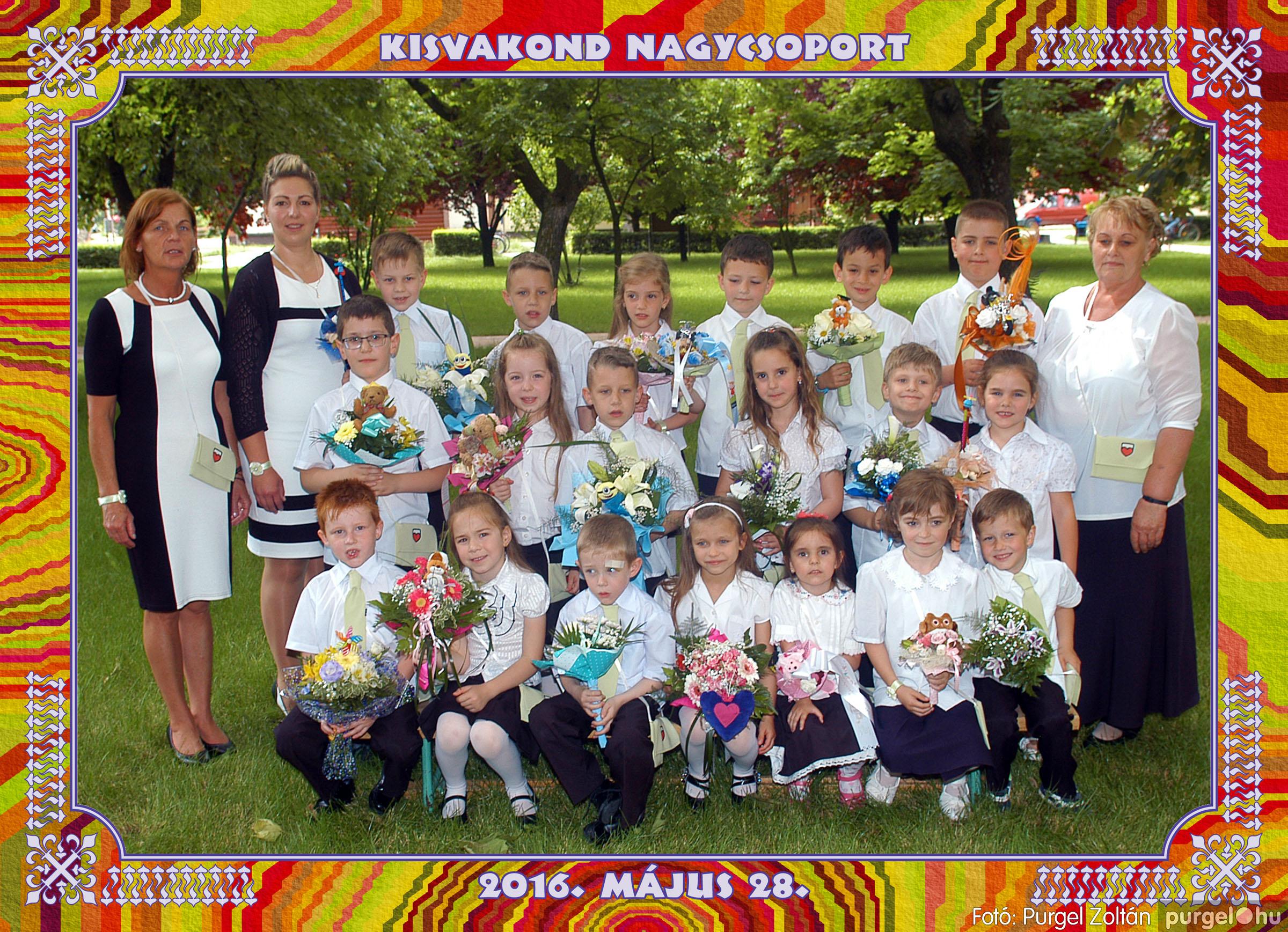 2016.05.13-28. 010 Kurca-parti Óvoda csoportképek 2016. - Fotó:PURGEL ZOLTÁN© 352.jpg