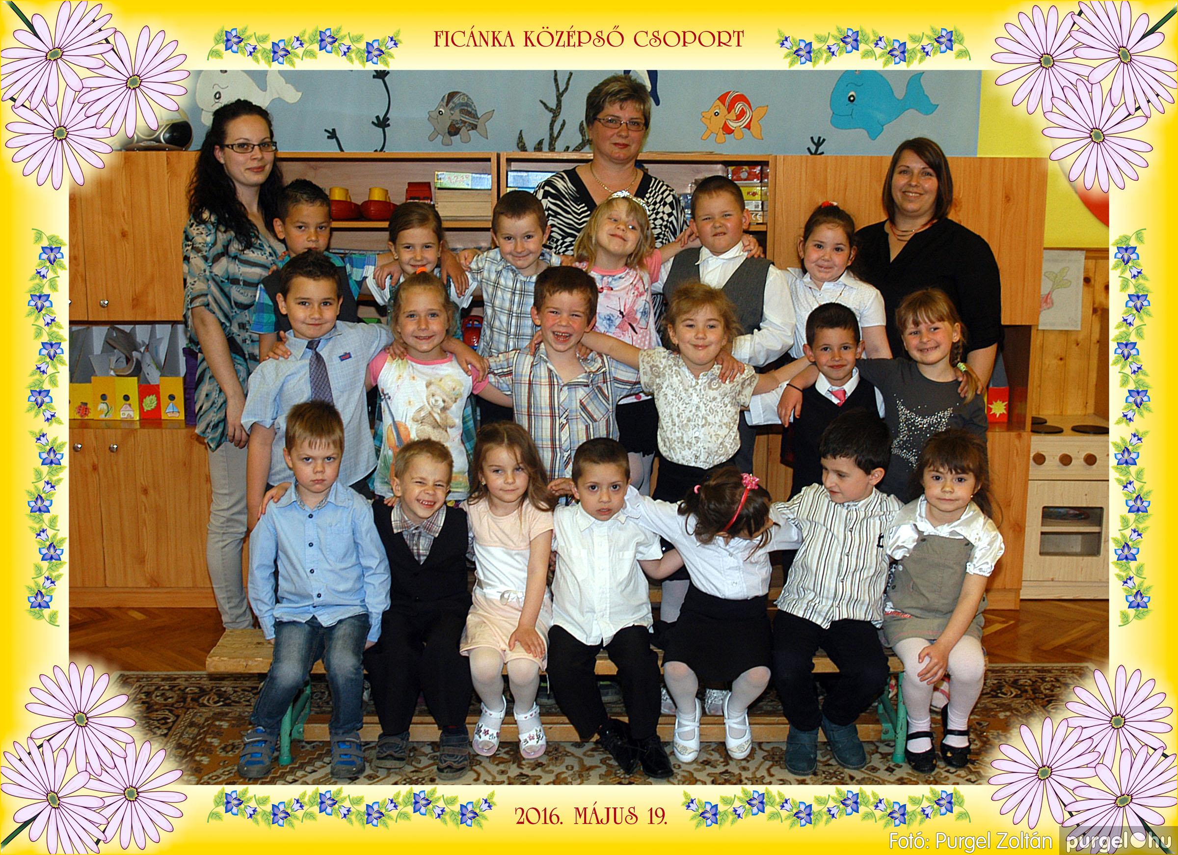 2016.05.13-28. 005 Kurca-parti Óvoda csoportképek 2016. - Fotó:PURGEL ZOLTÁN© 251.jpg