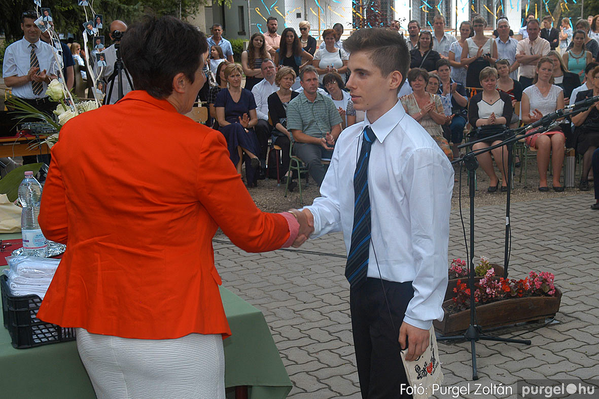 2016.06.18. 228 Forray Máté Általános Iskola ballagás 2016. - Fotó:PURGEL ZOLTÁN© DSC_0548q.jpg