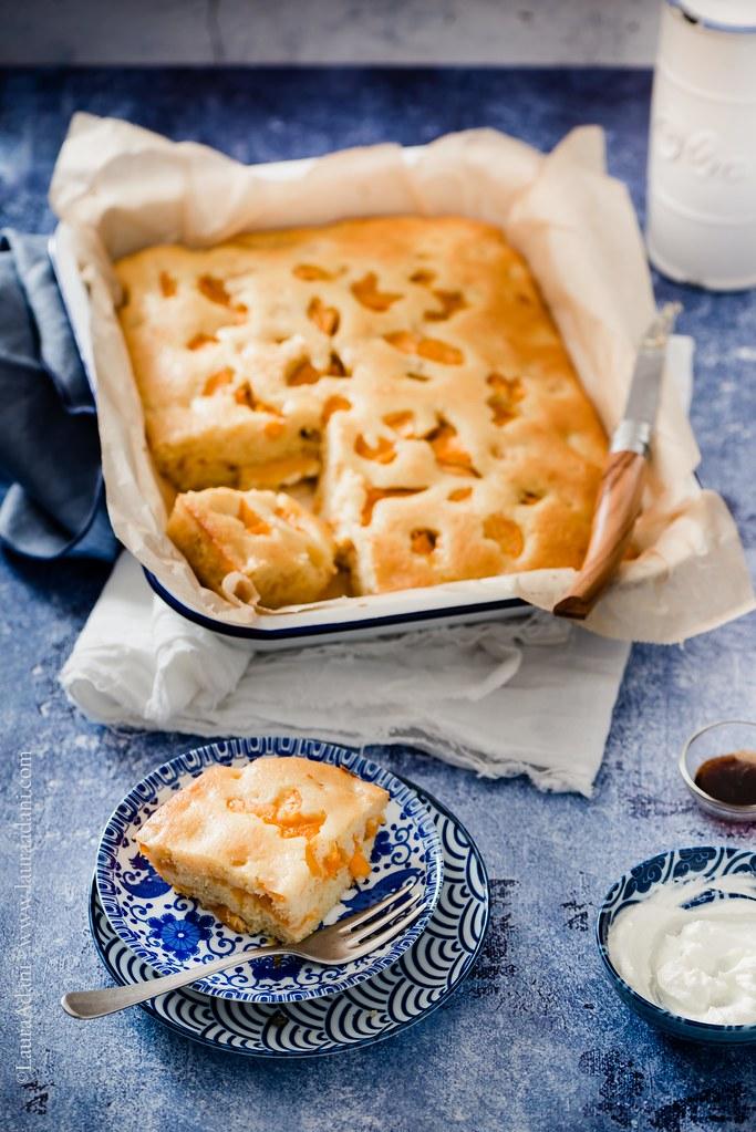 torta di albicocche e vaniglia alla panna acida - web-0790-2