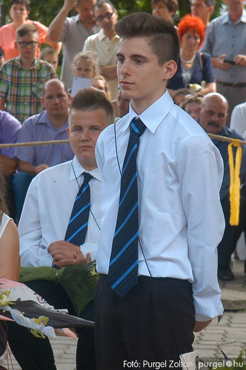 2016.06.18. 178 Forray Máté Általános Iskola ballagás 2016. - Fotó:PURGEL ZOLTÁN© DSC_0445q.jpg