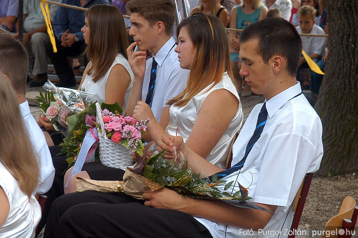 2016.06.18. 156 Forray Máté Általános Iskola ballagás 2016. - Fotó:PURGEL ZOLTÁN© DSC_0398q.jpg