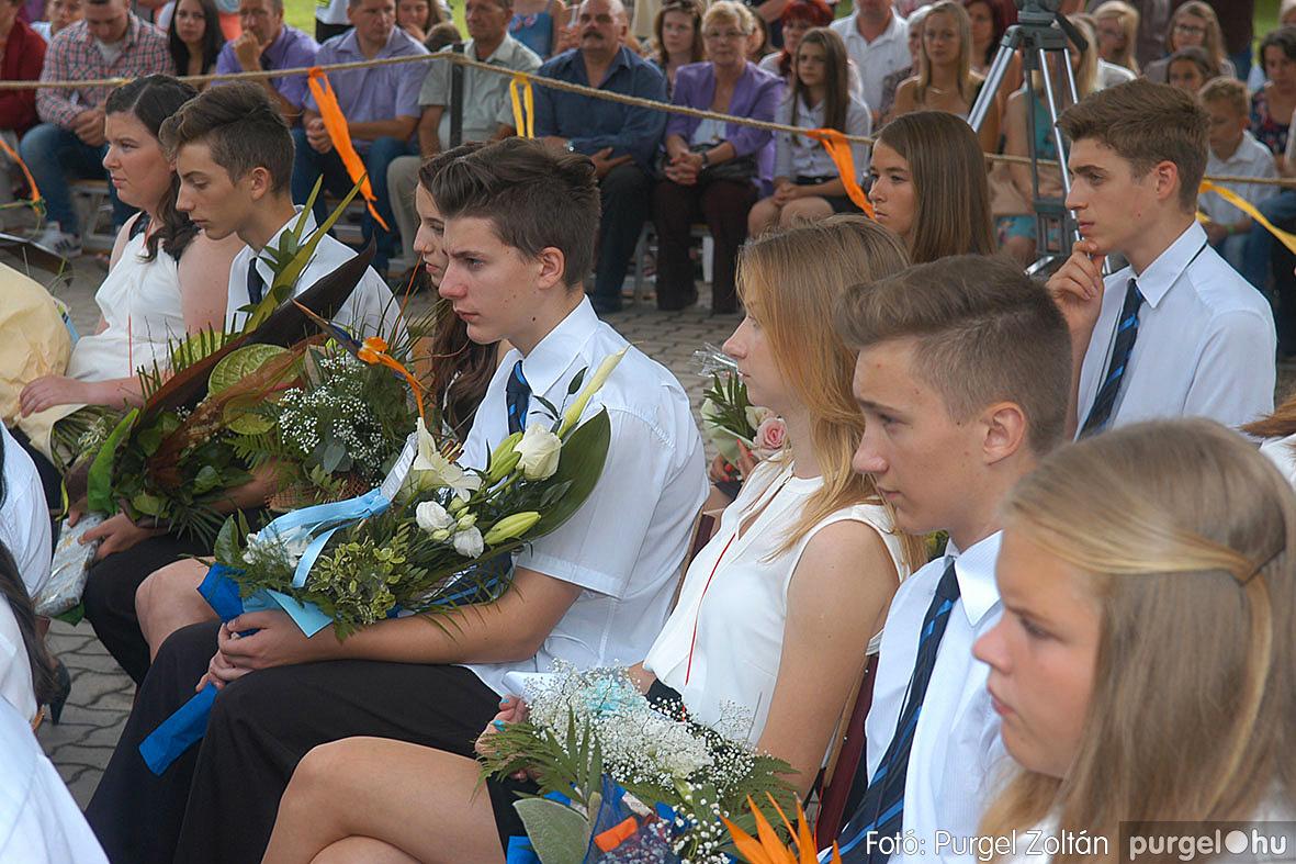 2016.06.18. 150 Forray Máté Általános Iskola ballagás 2016. - Fotó:PURGEL ZOLTÁN© DSC_0385q.jpg