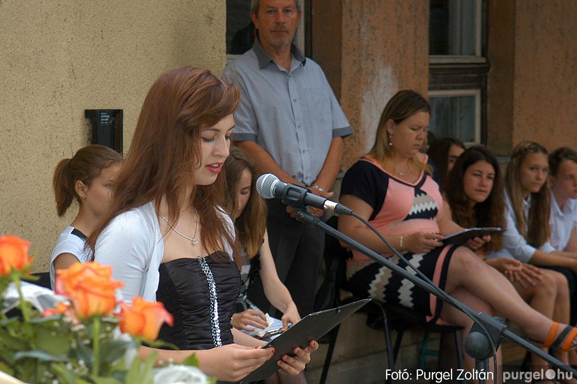 2016.06.18. 148 Forray Máté Általános Iskola ballagás 2016. - Fotó:PURGEL ZOLTÁN© DSC_0378q.jpg