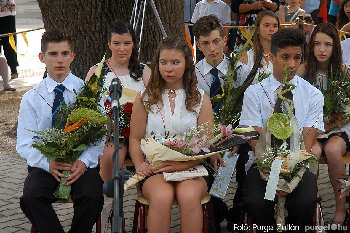 2016.06.18. 142 Forray Máté Általános Iskola ballagás 2016. - Fotó:PURGEL ZOLTÁN© DSC_0364q.jpg
