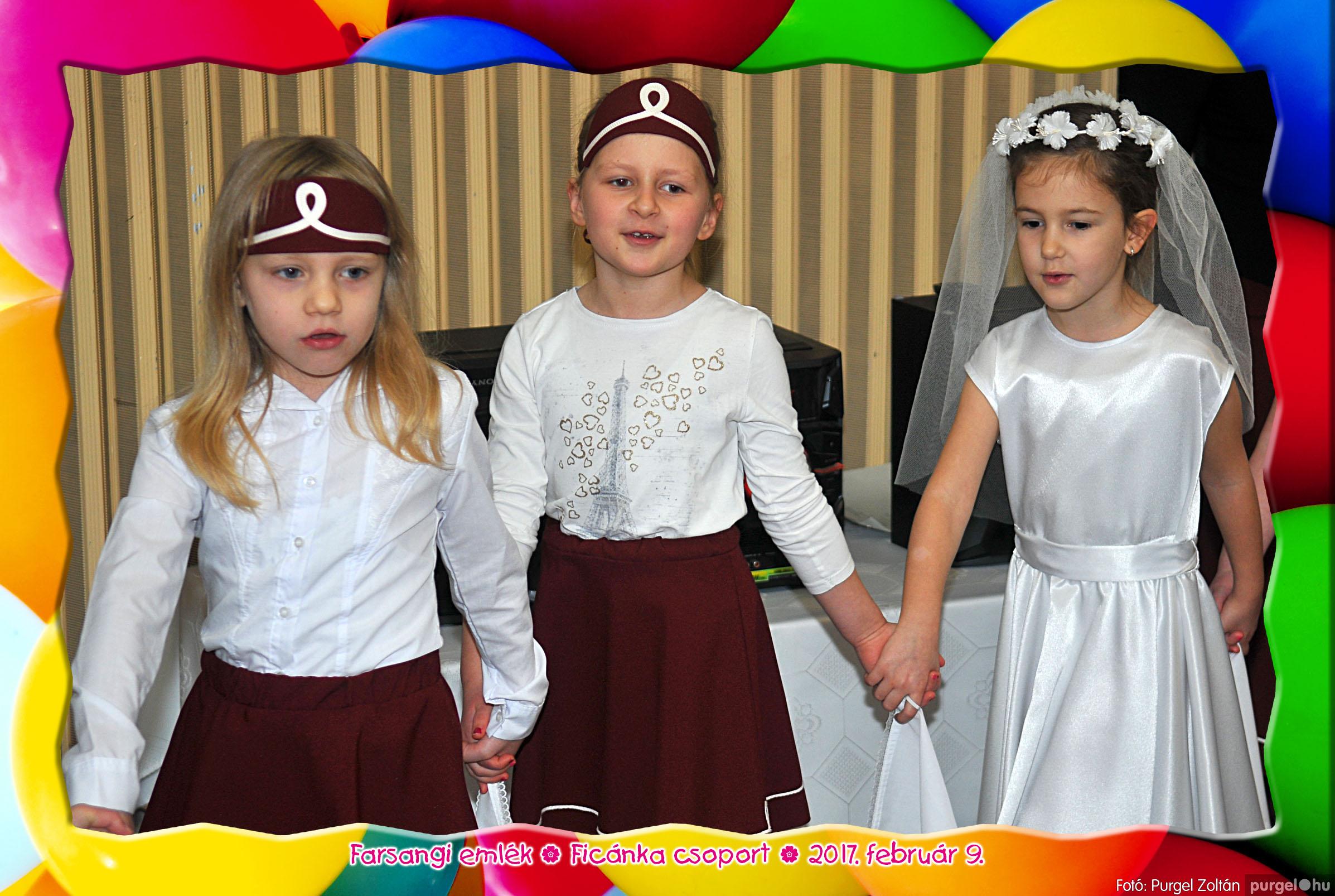 2017.02.09. 006 Kurca-parti Óvoda farsang 2017. - Ficánka csoport - Fotó:PURGEL ZOLTÁN© 206.jpg