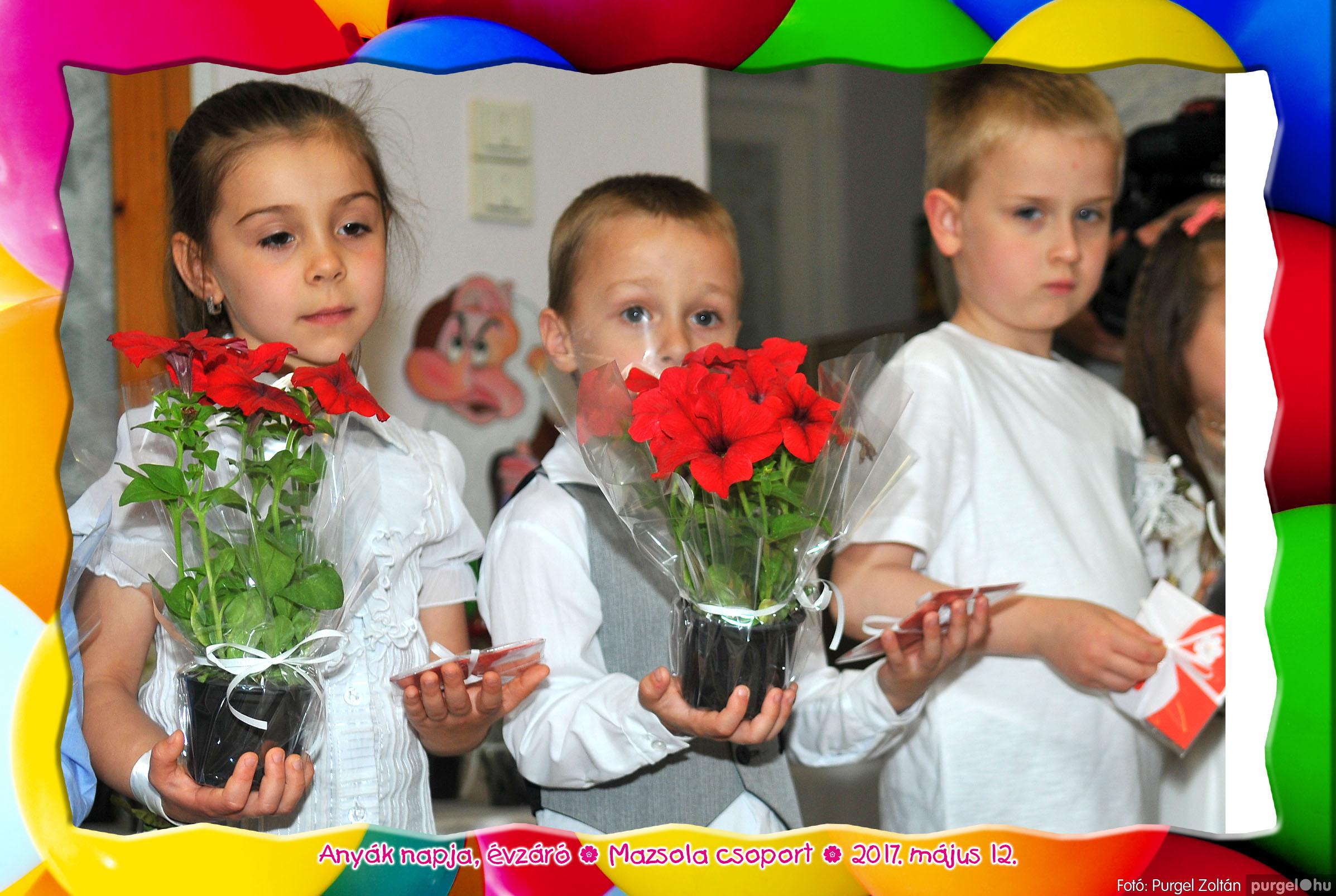 2017.05.12. 032 Kurca-parti Óvoda évzáró 2017. - Mazsola csoport - Fotó:PURGEL ZOLTÁN© 432.jpg