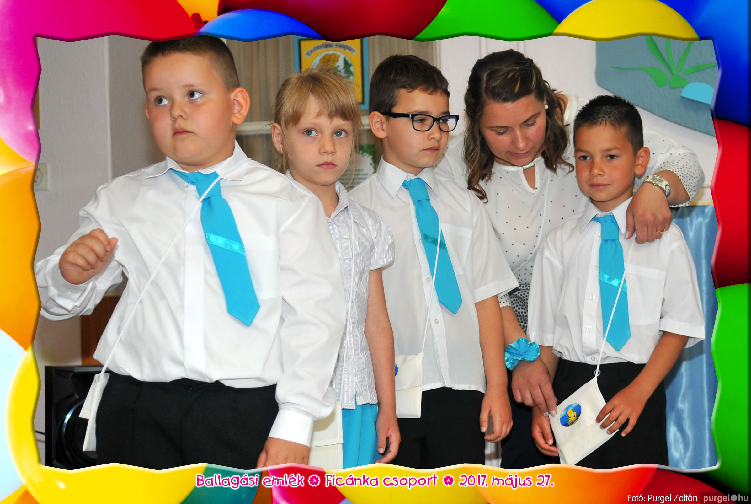 2017.05.27. 265 Kurca-parti Óvoda évzáró 2017. - Ficánka csoport - Fotó:PURGEL ZOLTÁN© 245