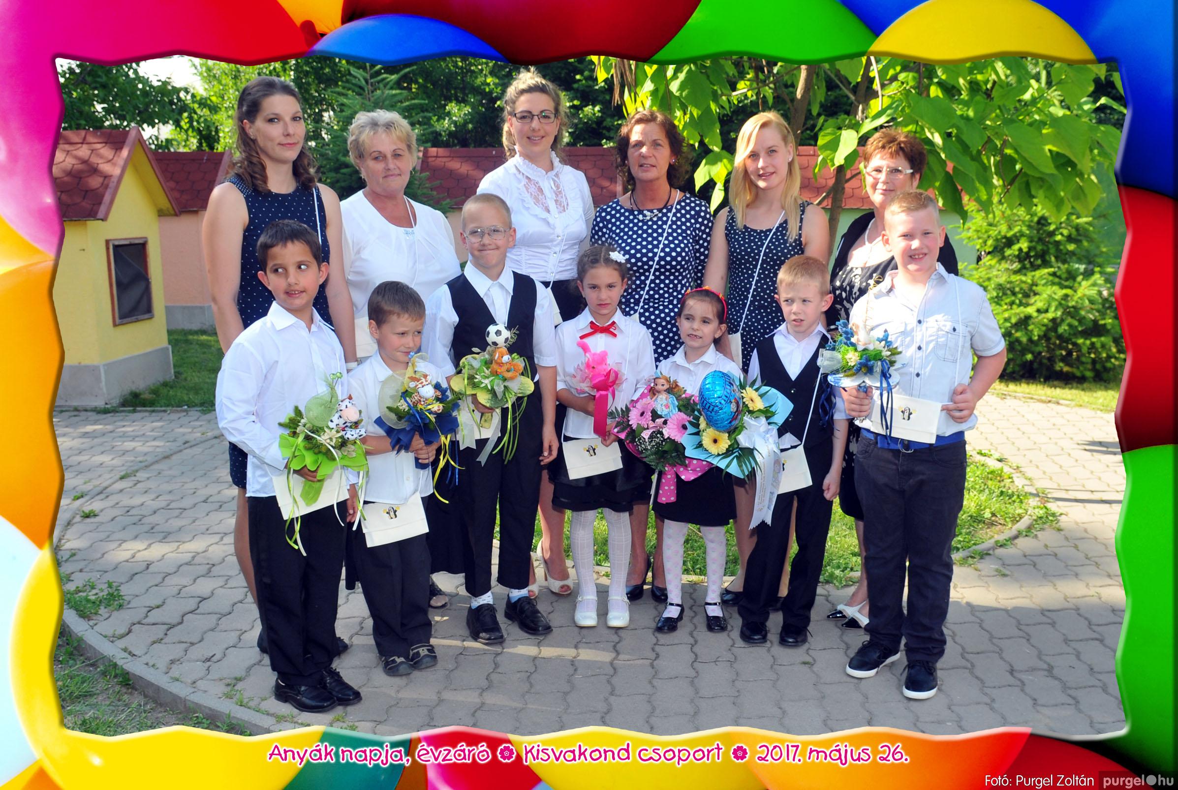 2017.05.26. 216 Kurca-parti Óvoda évzáró 2017. - Kisvakond csoport - Fotó:PURGEL ZOLTÁN© 335.jpg