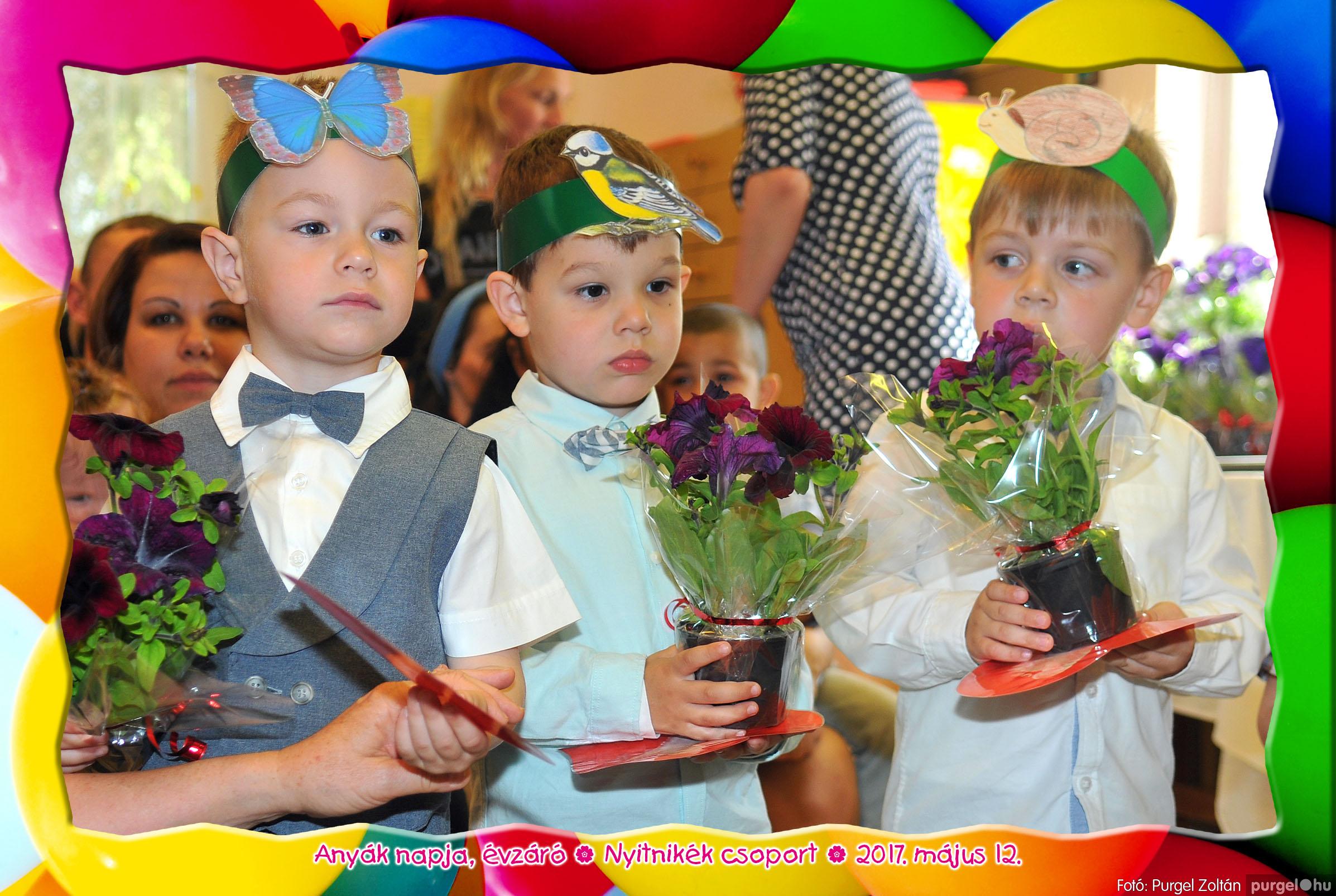 2017.05.12. 077 Kurca-parti Óvoda évzáró 2017. - Nyitnikék csoport - Fotó:PURGEL ZOLTÁN© 539.jpg