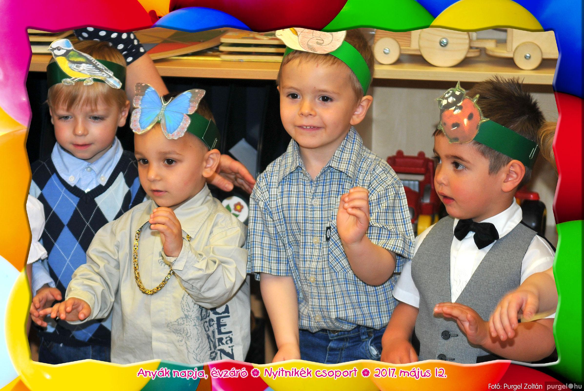 2017.05.12. 043 Kurca-parti Óvoda évzáró 2017. - Nyitnikék csoport - Fotó:PURGEL ZOLTÁN© 505.jpg
