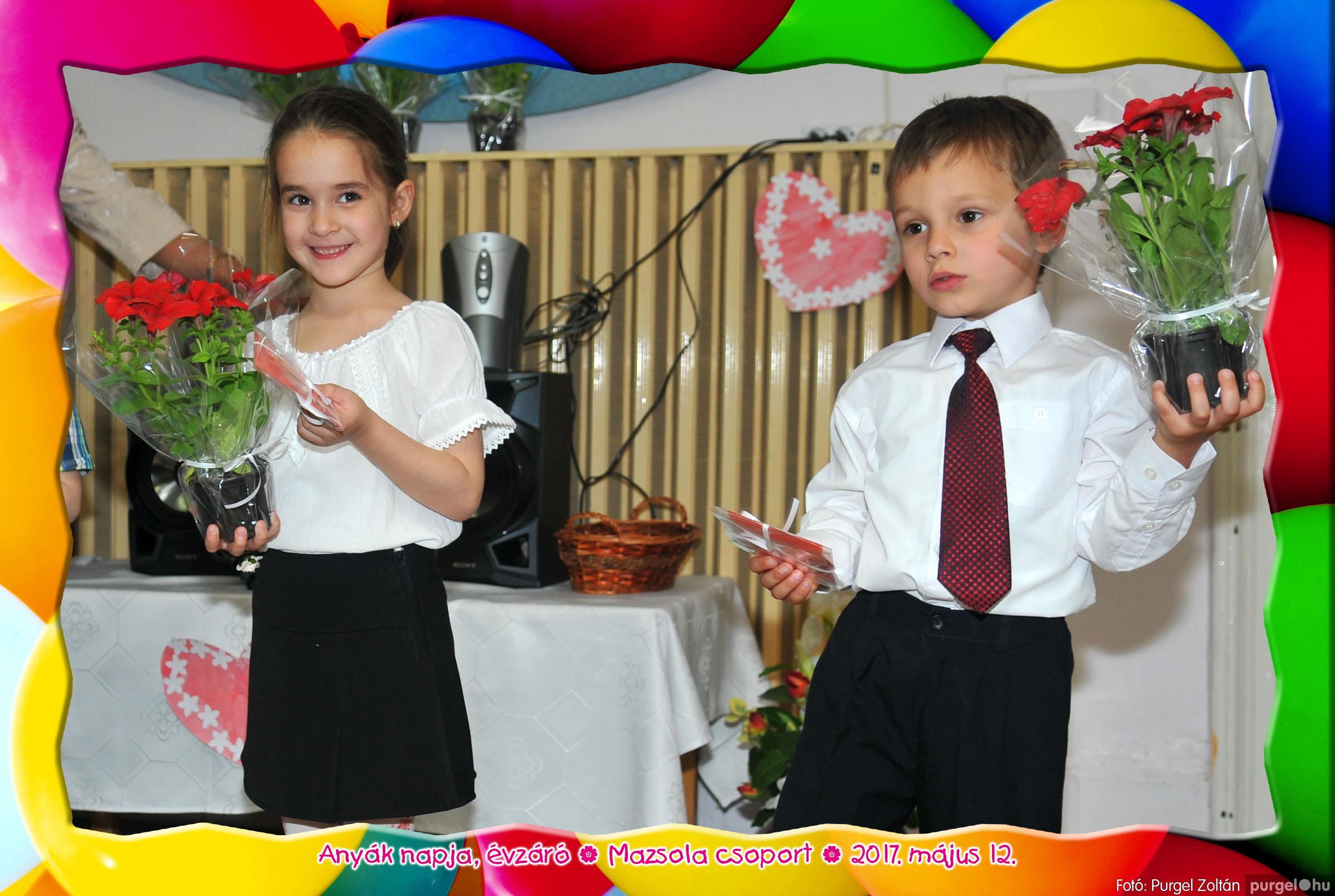 2017.05.12. 035 Kurca-parti Óvoda évzáró 2017. - Mazsola csoport - Fotó:PURGEL ZOLTÁN© 435.jpg
