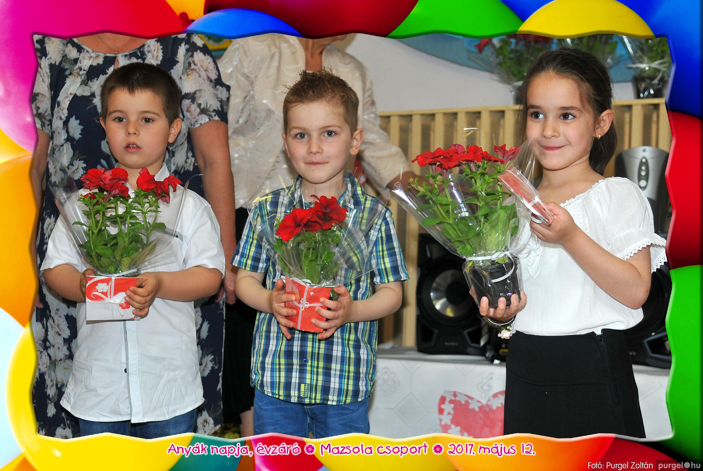 2017.05.12. 034 Kurca-parti Óvoda évzáró 2017. - Mazsola csoport - Fotó:PURGEL ZOLTÁN© 434.jpg