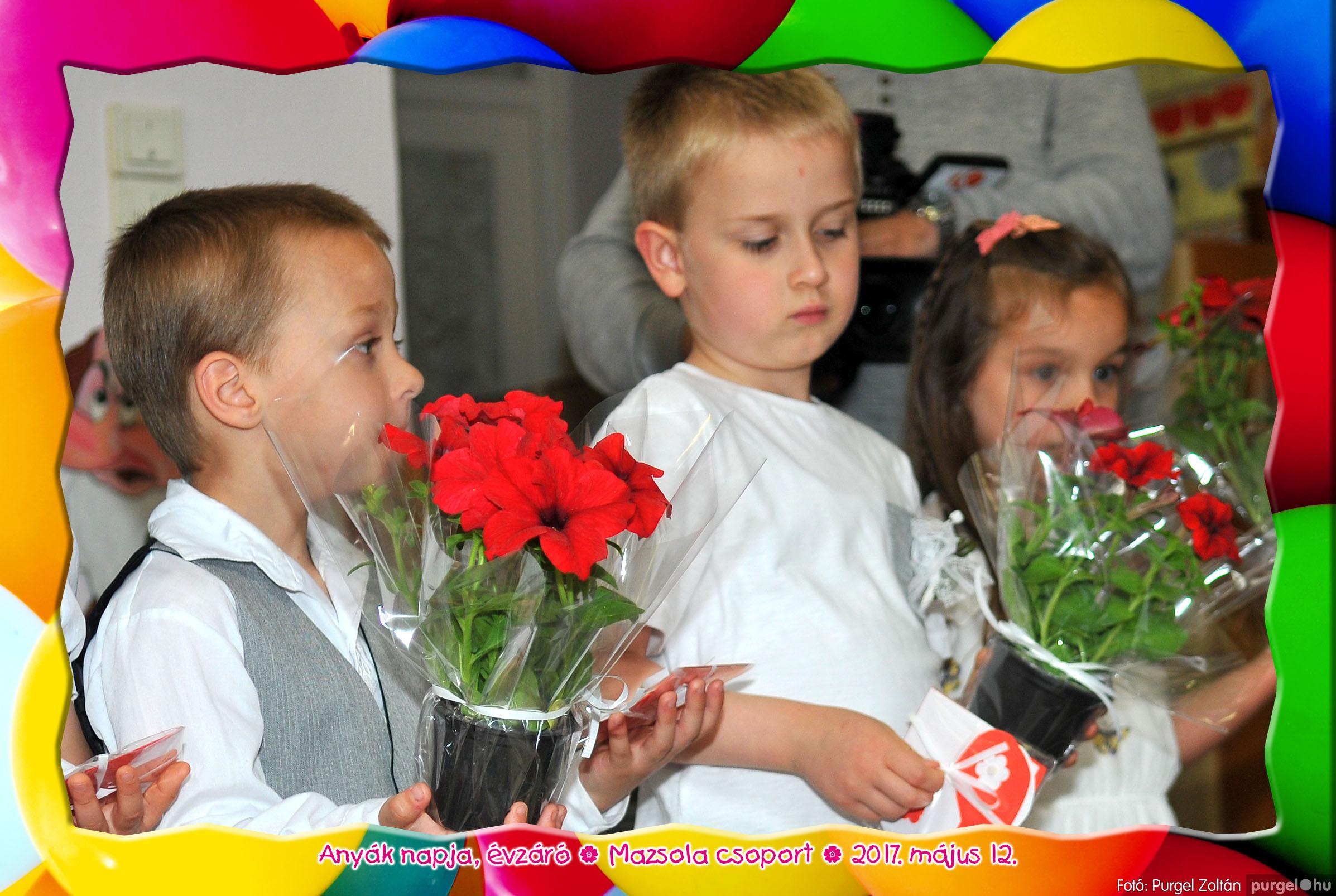 2017.05.12. 033 Kurca-parti Óvoda évzáró 2017. - Mazsola csoport - Fotó:PURGEL ZOLTÁN© 433.jpg