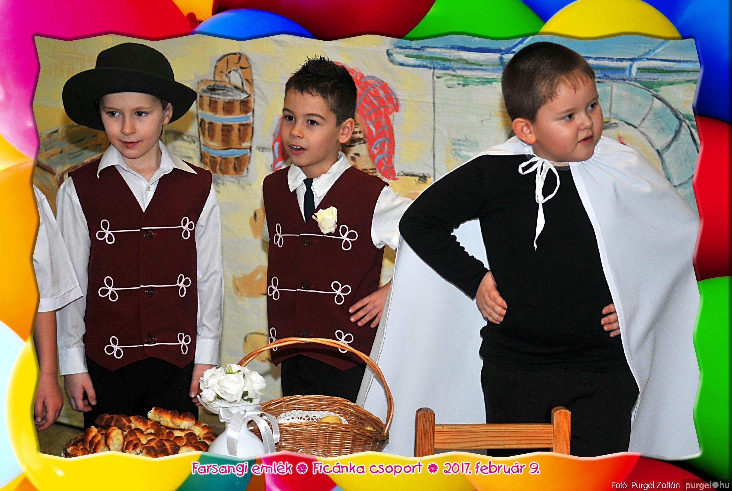 2017.02.09. 009 Kurca-parti Óvoda farsang 2017. - Ficánka csoport - Fotó:PURGEL ZOLTÁN© 209.jpg