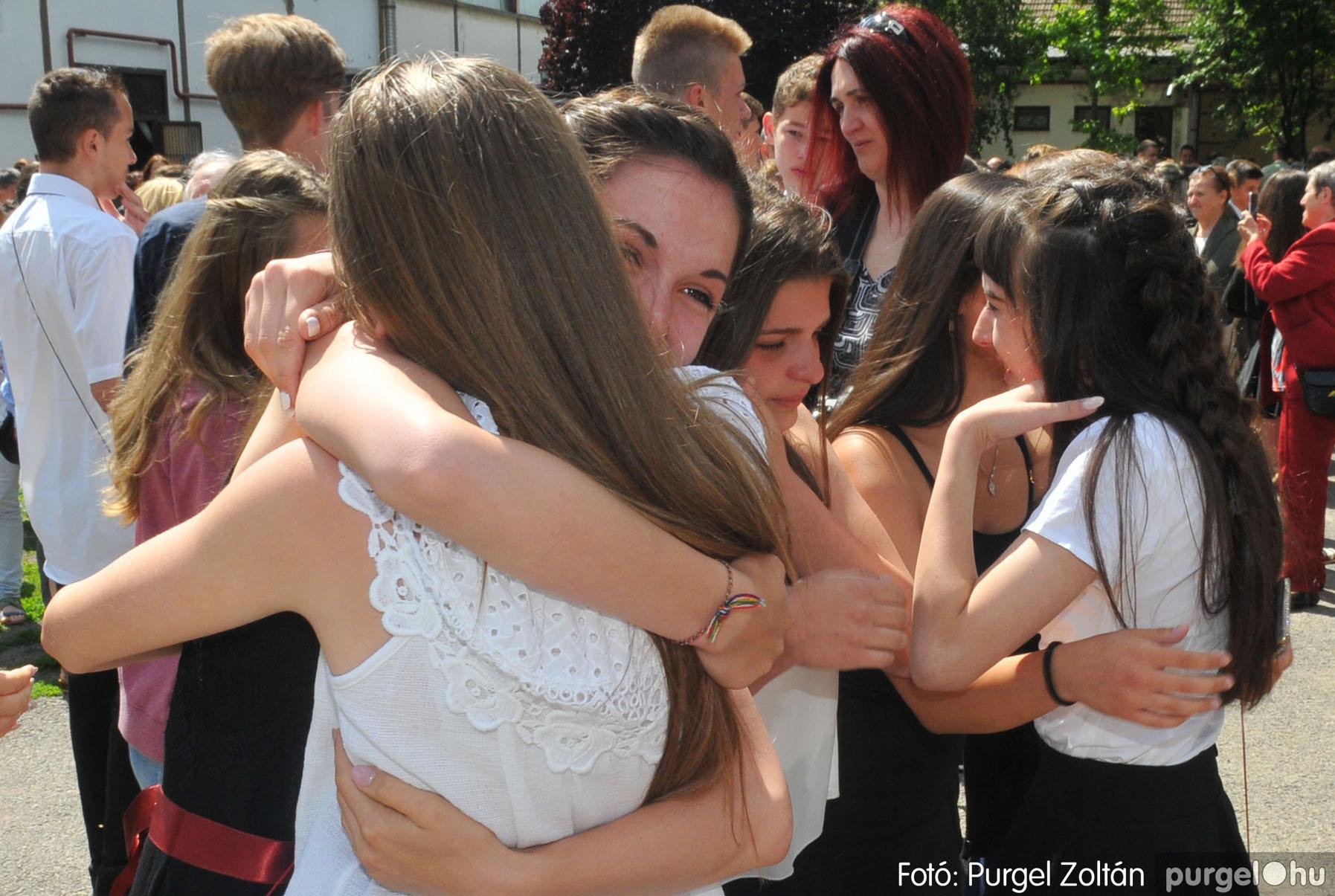 2017.06.17. 225 Forray Máté Általános Iskola ballagás 2017. - Fotó:PURGEL ZOLTÁN© D3K_2571q.jpg