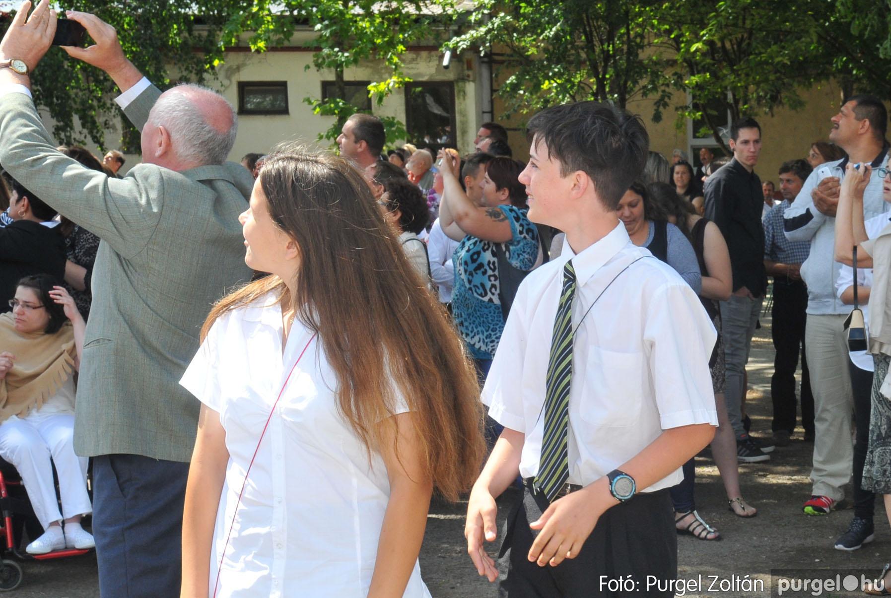 2017.06.17. 216 Forray Máté Általános Iskola ballagás 2017. - Fotó:PURGEL ZOLTÁN© D3K_2559q.jpg