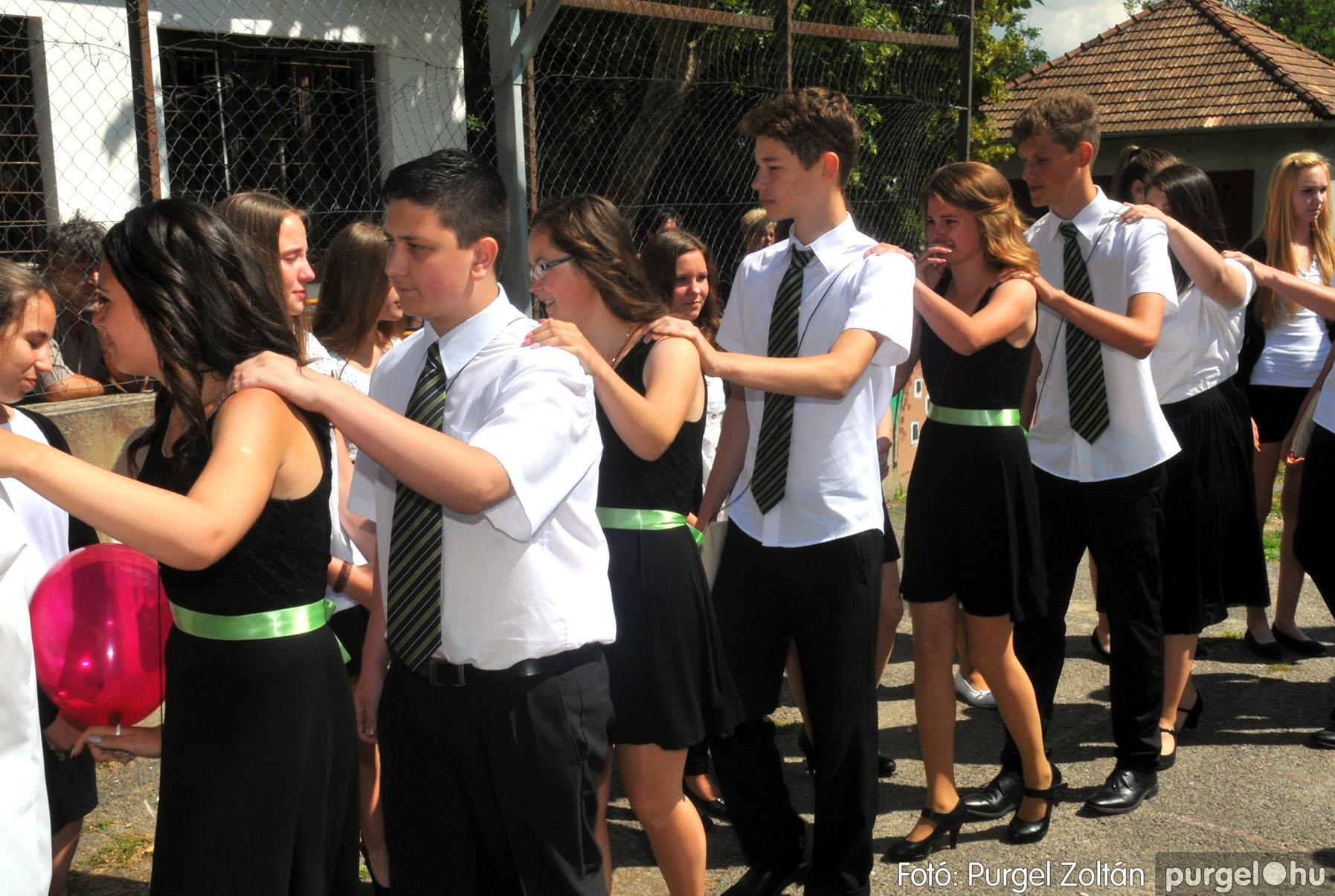 2017.06.17. 203 Forray Máté Általános Iskola ballagás 2017. - Fotó:PURGEL ZOLTÁN© D3K_2545q.jpg