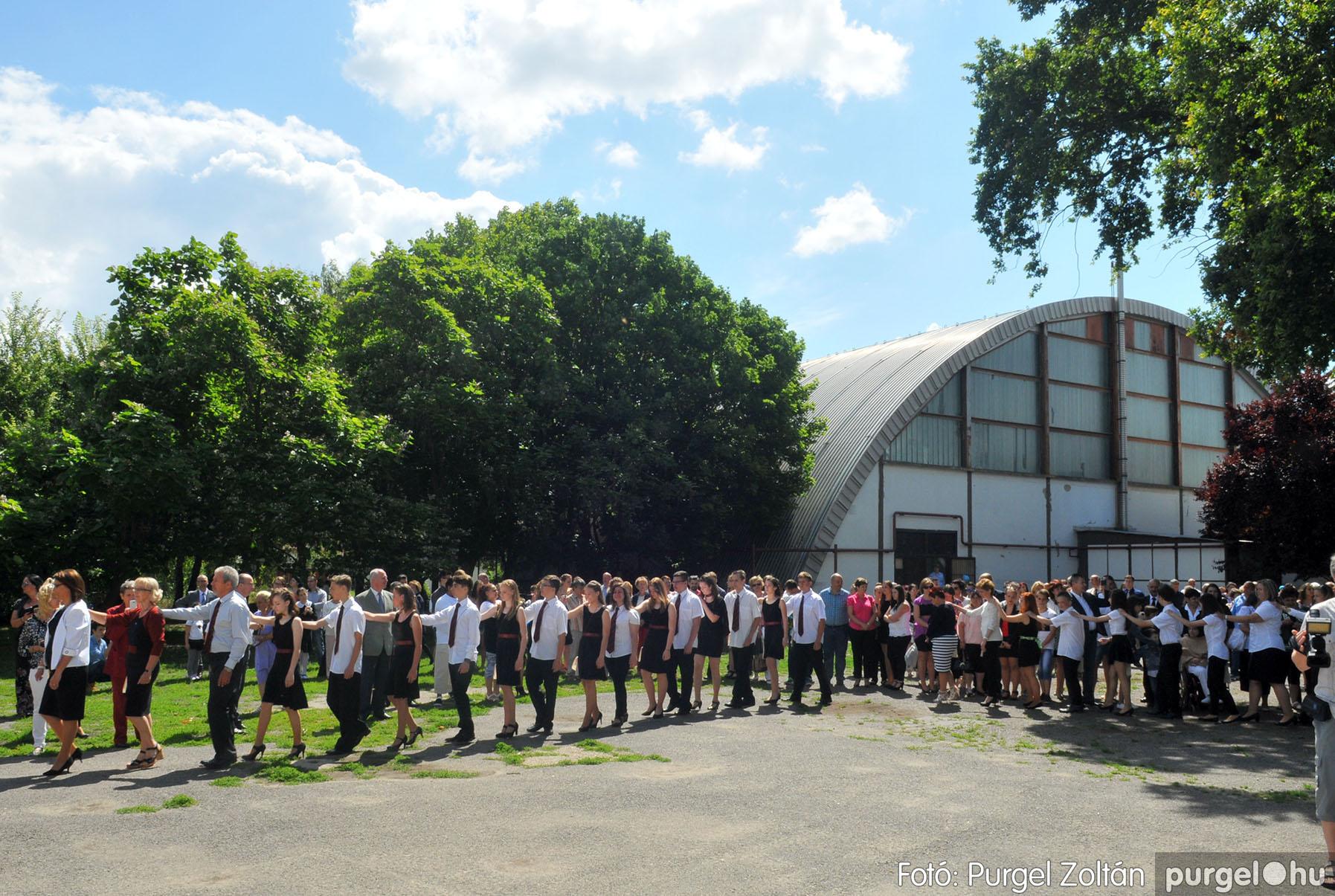 2017.06.17. 195 Forray Máté Általános Iskola ballagás 2017. - Fotó:PURGEL ZOLTÁN© D3K_2533q.jpg