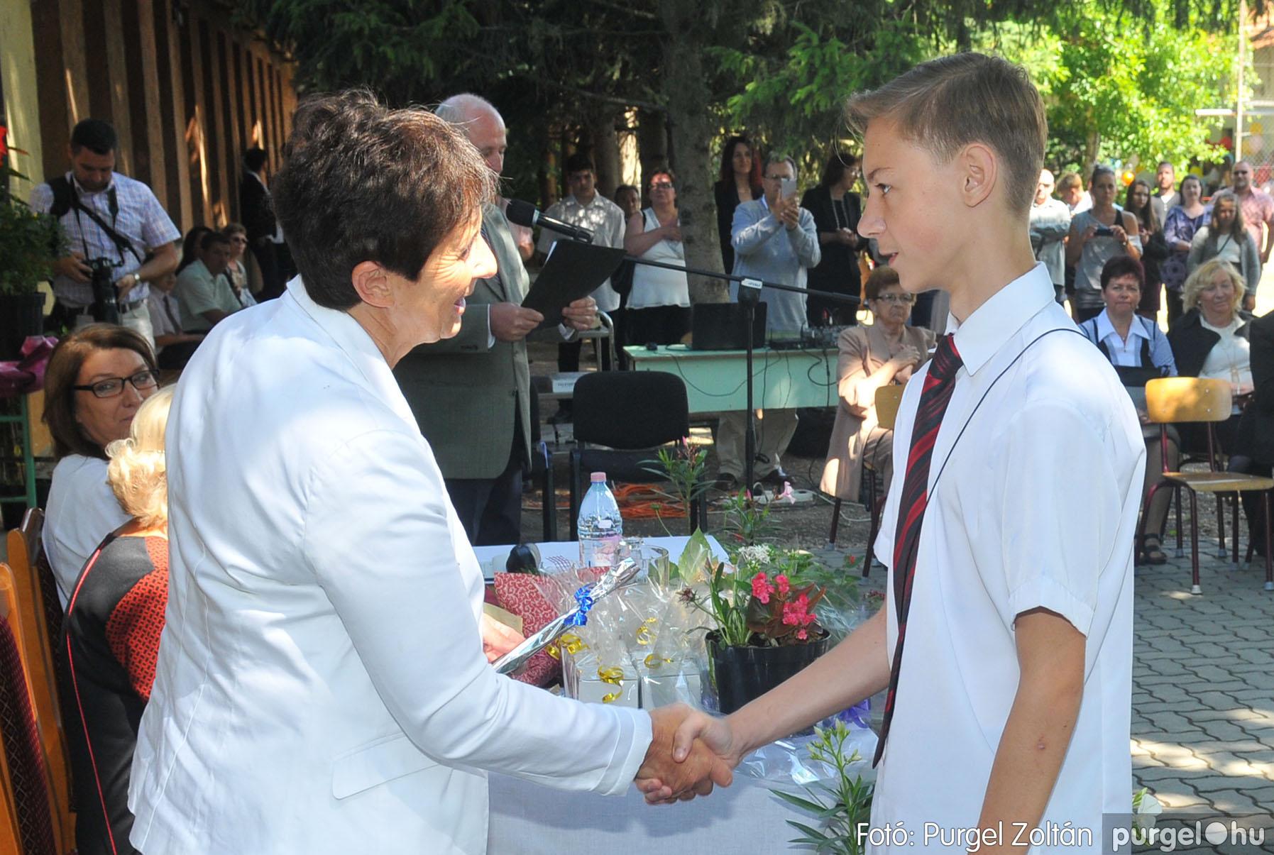 2017.06.17. 186 Forray Máté Általános Iskola ballagás 2017. - Fotó:PURGEL ZOLTÁN© D3K_2520q.jpg