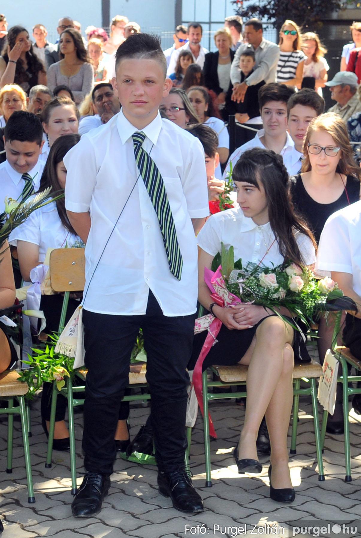 2017.06.17. 162 Forray Máté Általános Iskola ballagás 2017. - Fotó:PURGEL ZOLTÁN© D3K_2487q.jpg