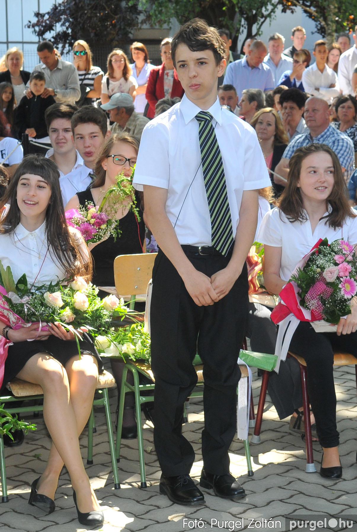 2017.06.17. 153 Forray Máté Általános Iskola ballagás 2017. - Fotó:PURGEL ZOLTÁN© D3K_2466q.jpg